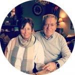 Paul en Marielle Alhaurin Golf InvestoSpain